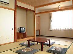赤倉温泉 山宿 昌和荘/客室