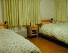 おぶせの風ユースホステル/客室