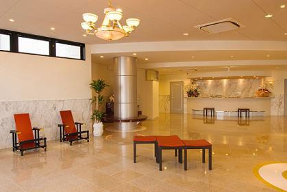 ホテル玄 浜松インター/客室