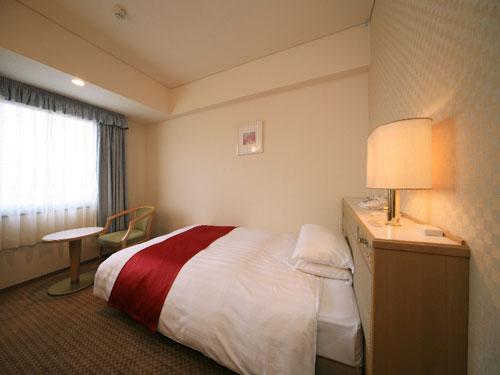 名鉄トヨタホテル/客室