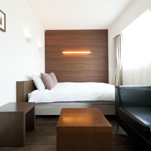 HOTEL day by day/客室