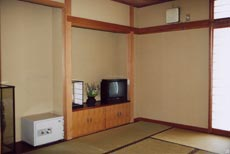 半田旅館/客室