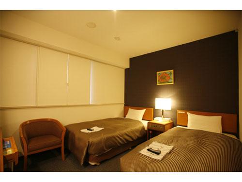 スマイルホテル十和田/客室