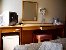 HOTEL AZ 八代宮原店/客室