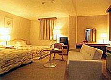 シティホテル 望月/客室