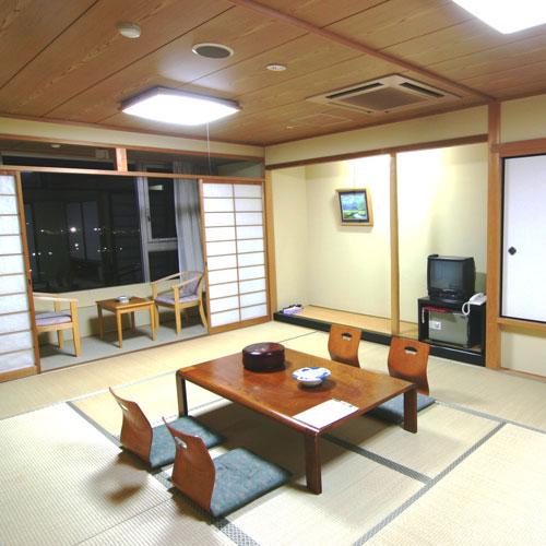 たつの市国民宿舎志んぐ荘/客室