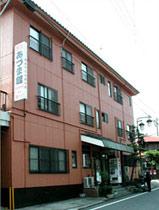 旅館あづま館<神奈川県>/外観