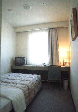 ホテル飯田屋/客室