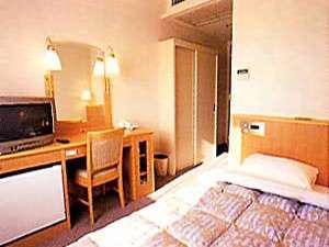 ホテルサンルート和田山/客室