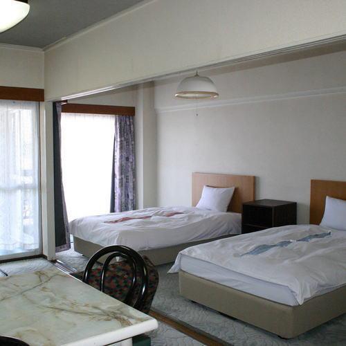 ウィークリーマンションシャトーブラン/客室