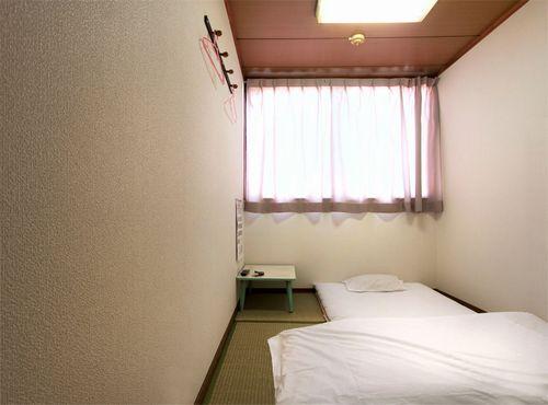 ビジネスホテル 和香/客室