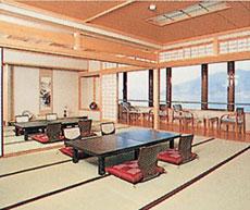 周防大島温泉ホテル大観荘/客室