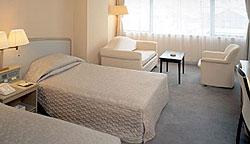 勝山ニューホテル/客室
