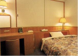 日向第一ホテル/客室