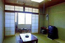 公共の宿 漁火館/客室