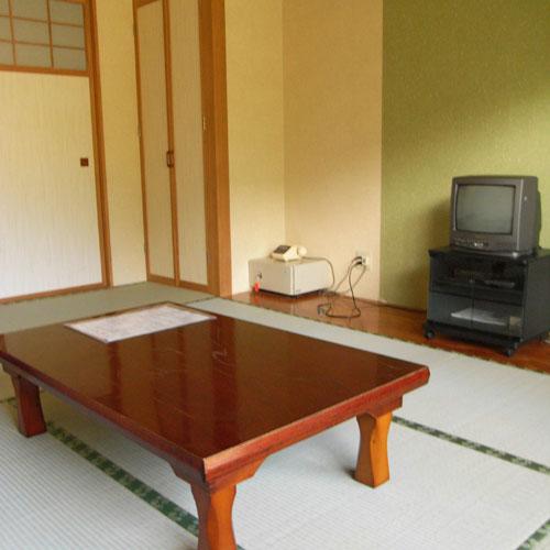 ニセコ五色温泉旅館/客室