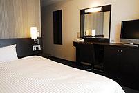 ホテルルートイン長浜インター/客室