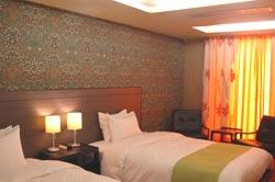 ホテル ミルニュイ福島/客室