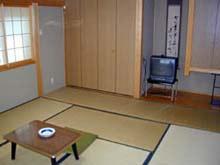 民宿 くにまつ/客室