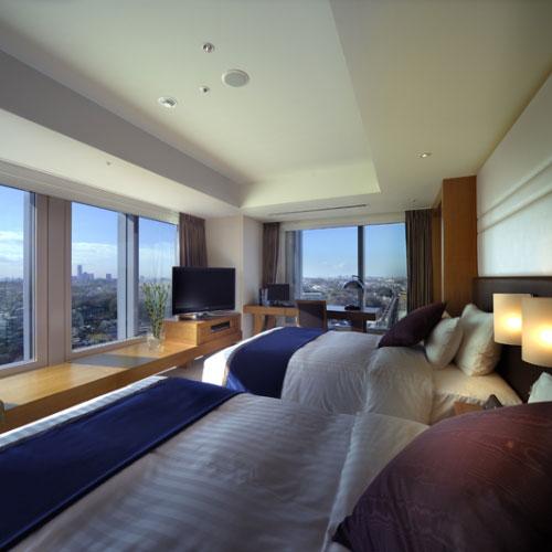 ホテルアソシア新横浜/客室