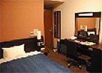 ホテルルートイン坂出北インター/客室
