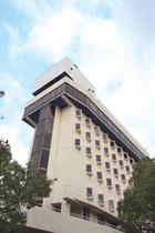 ホテルグッディ大垣/外観