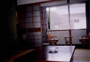 旅館関乃家/客室