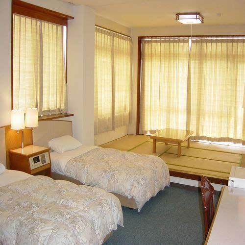 ホテル ガーデンヒルズ <久米島>/客室