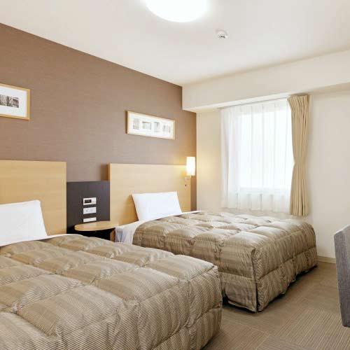 コンフォートホテル奈良/客室