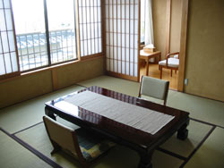 お宿 花海月/客室