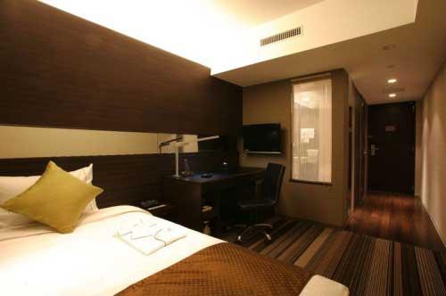 ホテルブライトンシティ大阪北浜/客室