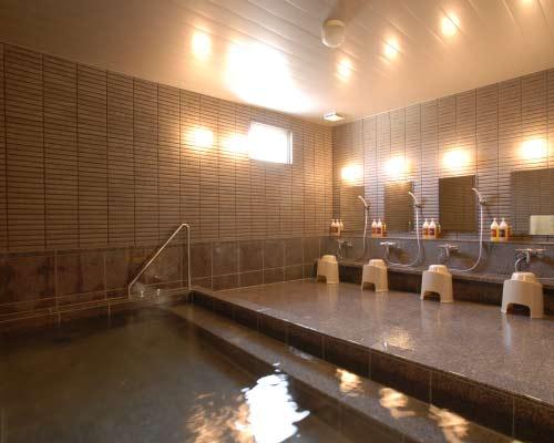 ABホテル岡崎/客室