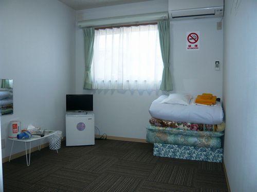 民宿かんこう <五島・福江島>/客室