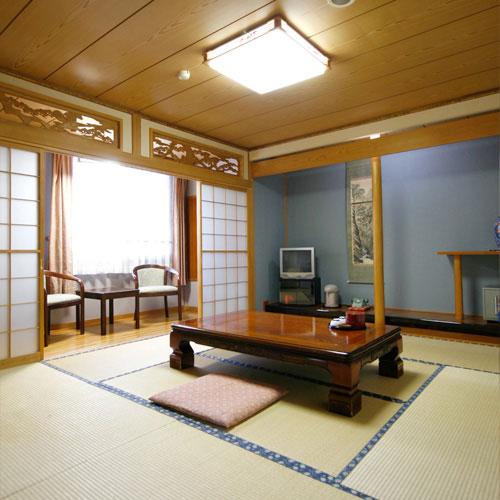 十勝川 国際ホテル筒井/客室