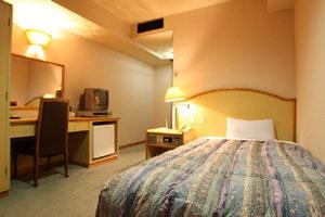 ホテルカモ [HOTEL KAMO]/客室