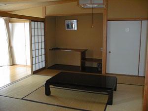 団体合宿、研修宿泊ができる合宿施設・こもれびの館/客室