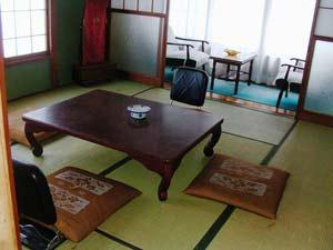旅館 遊楽/客室