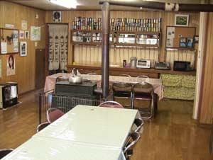 カワヨグリーンユースホステル/客室