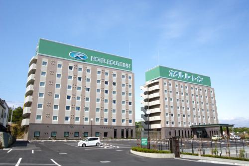 ホテルルートイン磐田インター/外観