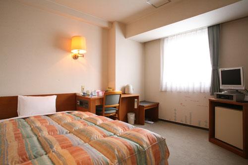 ホテルセレクトイン焼津駅前/客室