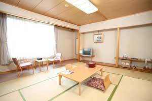 かんぽの宿伊豆高原/客室