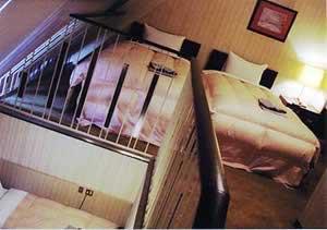 ビジネスホテル ニシコー/客室