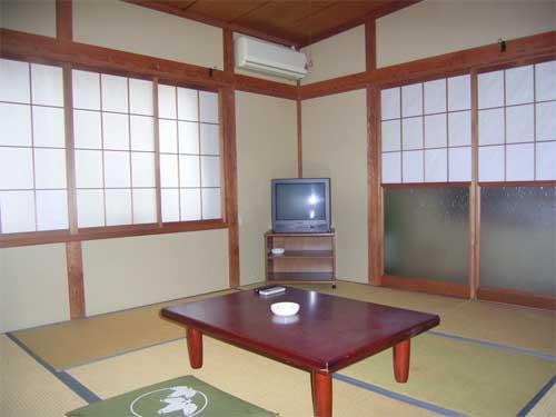 京屋旅館<新潟県>/客室