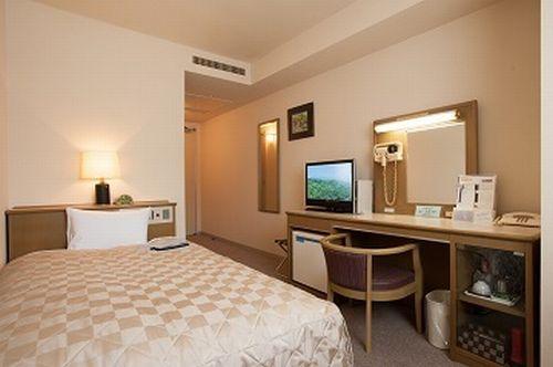ホテル ヤッサ/客室