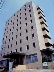 太田第一ホテル/外観