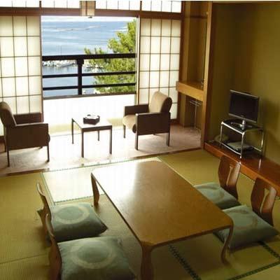 宮島シーサイドホテル/客室