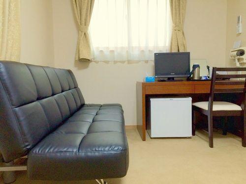 天竜旅館/客室