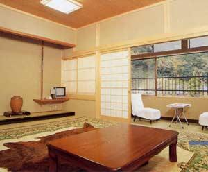 洞川温泉 大峰ホテル 丸文/客室