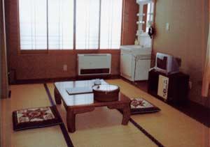 ホテル ヴィレッジ圓山/客室