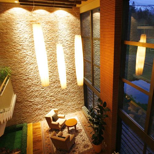 旭岳温泉 ホテルディアバレー/客室